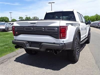 2019 F-150 SuperCrew Cab 4x4, Pickup #CR5681 - photo 4
