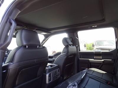 2019 F-150 SuperCrew Cab 4x4, Pickup #CR5681 - photo 9
