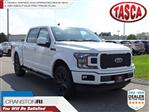2019 F-150 SuperCrew Cab 4x4,  Pickup #CR5689 - photo 1