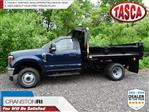 2019 F-350 Regular Cab DRW 4x4,  Dump Body #CR5720 - photo 1