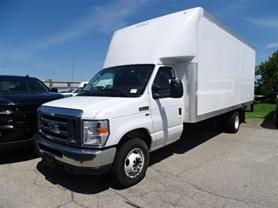 2019 E-350 4x2,  Rockport Cutaway Van #CR5729 - photo 3