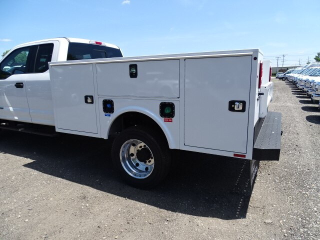 2019 F-450 Super Cab DRW 4x4,  Knapheide Service Body #CR5737 - photo 1
