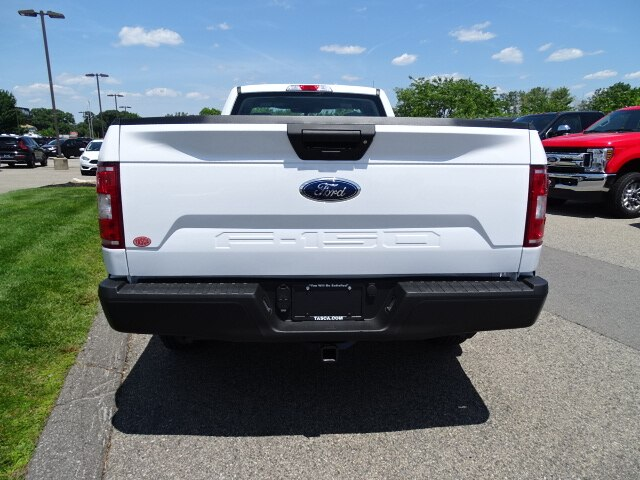 2019 F-150 Regular Cab 4x2,  Pickup #CR5739 - photo 4
