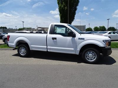 2019 F-150 Regular Cab 4x2,  Pickup #CR5739 - photo 3