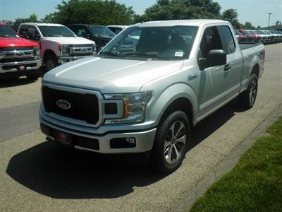 2019 F-150 Super Cab 4x4, Pickup #CR5740 - photo 4