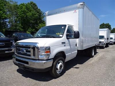 2019 Ford E-350 RWD, Supreme Iner-City Cutaway Van #CR5770 - photo 3