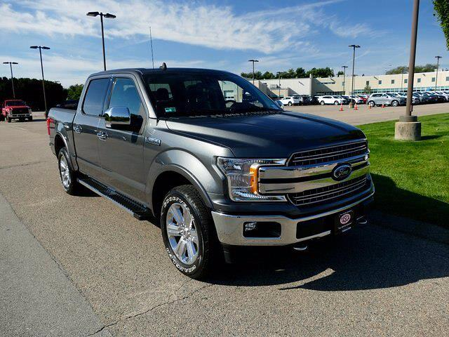 2019 F-150 SuperCrew Cab 4x4,  Pickup #CR5800 - photo 1