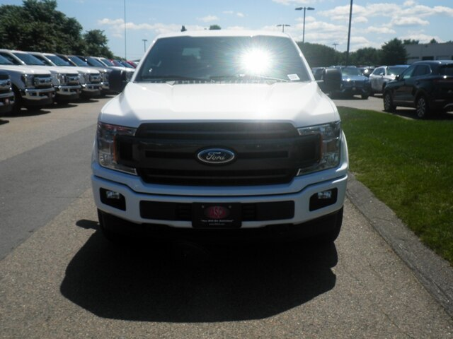 2019 F-150 SuperCrew Cab 4x4,  Pickup #CR5822 - photo 3