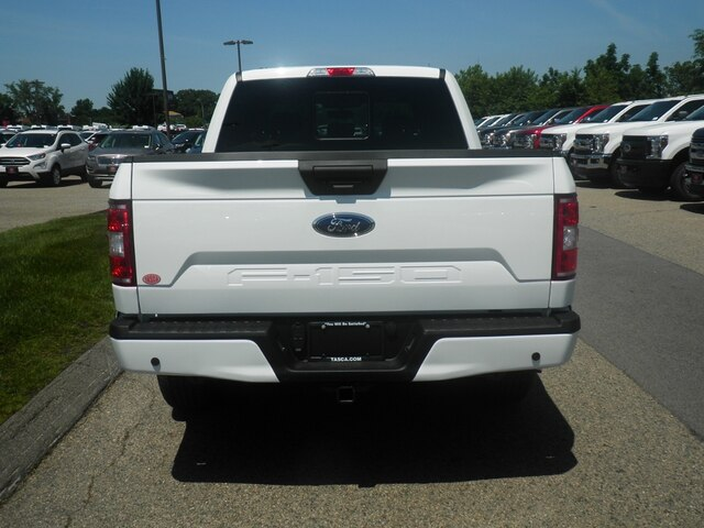 2019 F-150 SuperCrew Cab 4x4,  Pickup #CR5822 - photo 6