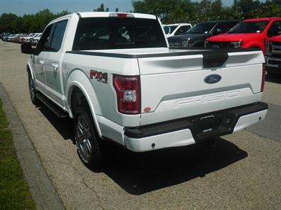 2019 F-150 SuperCrew Cab 4x4,  Pickup #CR5822 - photo 5