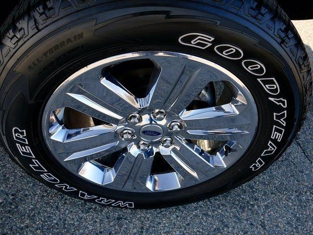 2019 F-150 SuperCrew Cab 4x4,  Pickup #CR5823 - photo 8