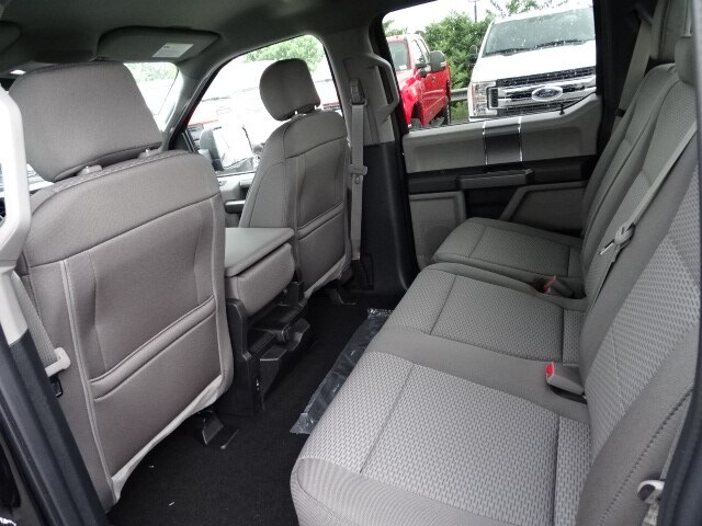 2019 F-150 SuperCrew Cab 4x4,  Pickup #CR5832 - photo 10