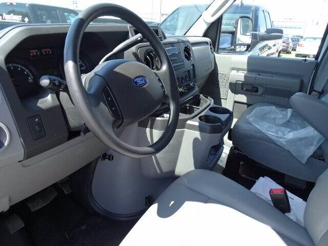 2019 Ford E-350 4x2, Supreme Iner-City Cutaway Van #CR5837 - photo 5