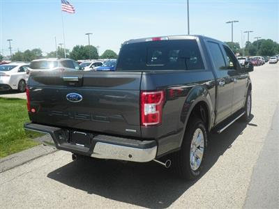 2019 F-150 SuperCrew Cab 4x4, Pickup #CR5839 - photo 2