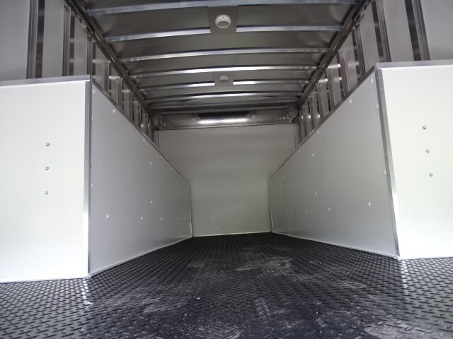 2019 F-550 Regular Cab DRW 4x2,  Dejana DuraBox Max Dry Freight #CR5841 - photo 5