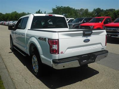 2019 F-150 SuperCrew Cab 4x4,  Pickup #CR5845 - photo 5