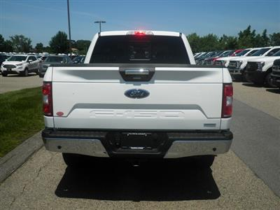 2019 F-150 SuperCrew Cab 4x4,  Pickup #CR5845 - photo 6
