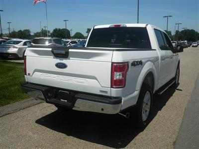 2019 F-150 SuperCrew Cab 4x4,  Pickup #CR5845 - photo 2