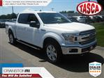 2019 F-150 SuperCrew Cab 4x4,  Pickup #CR5845 - photo 1