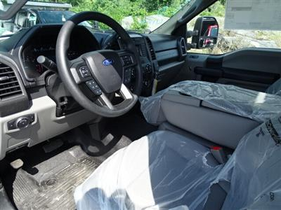 2019 F-350 Regular Cab DRW 4x4,  Reading Service Body #CR5848 - photo 4