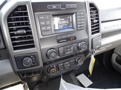 2019 F-350 Regular Cab DRW 4x4,  Reading Service Body #CR5848 - photo 7