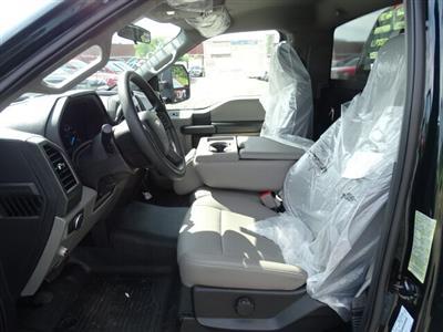 2019 F-350 Regular Cab DRW 4x4,  Reading Dump Body #CR5849 - photo 5