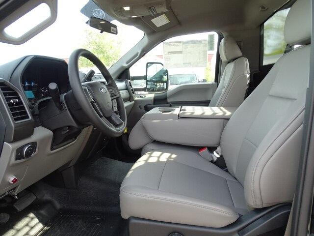 2019 F-350 Regular Cab DRW 4x4, SH Truck Bodies Dump Body #CR5850 - photo 5