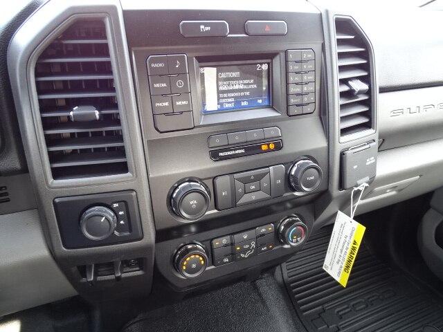 2019 F-350 Regular Cab DRW 4x4, SH Truck Bodies Dump Body #CR5850 - photo 7