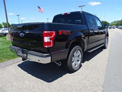 2019 F-150 SuperCrew Cab 4x4,  Pickup #CR5851 - photo 2