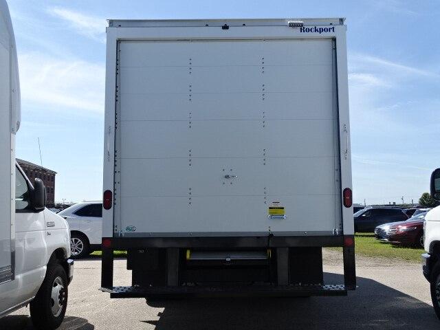 2019 E-350 4x2, Rockport Cutaway Van #CR5878 - photo 1