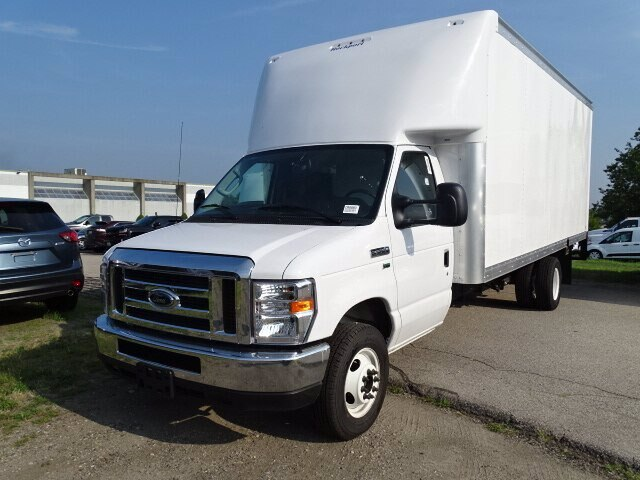 2019 Ford E-350 RWD, Rockport Cutaway Van #CR5880 - photo 3