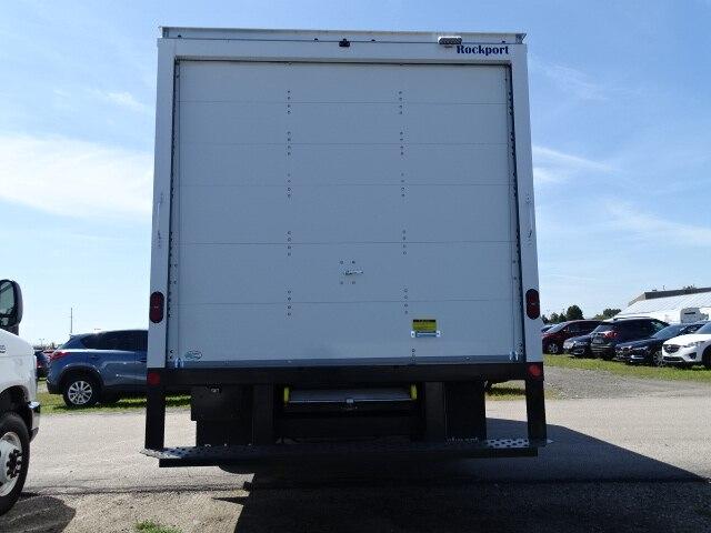 2019 E-350 4x2,  Rockport Cutaway Van #CR5881 - photo 1