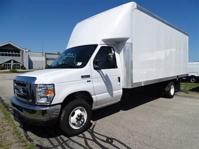 2019 E-350 4x2, Rockport Cutaway Van #CR5881 - photo 3