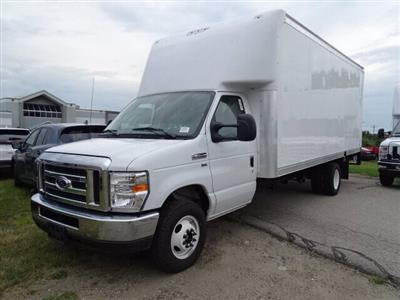 2019 E-350 4x2, Rockport Cutaway Van #CR5882 - photo 3