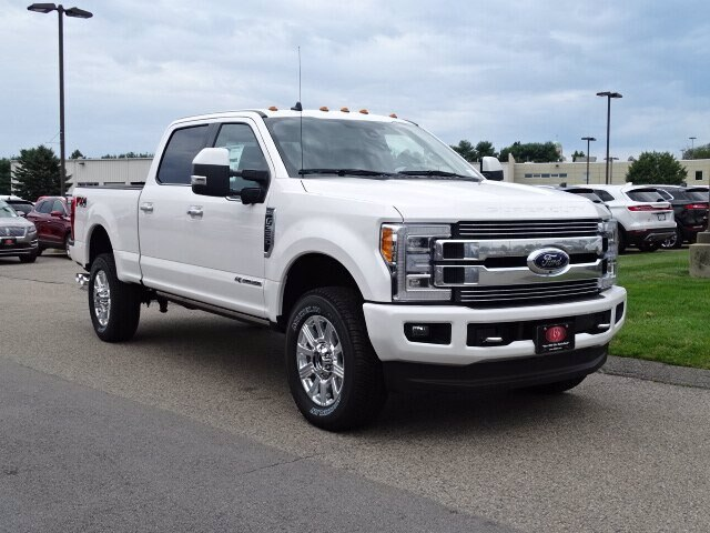 2019 F-350 Crew Cab 4x4,  Pickup #CR5929 - photo 1
