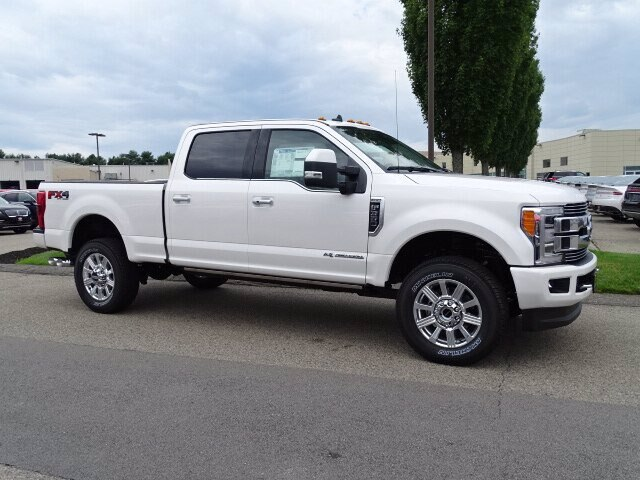 2019 Ford F-350 Crew Cab 4x4, Pickup #CR5929 - photo 4
