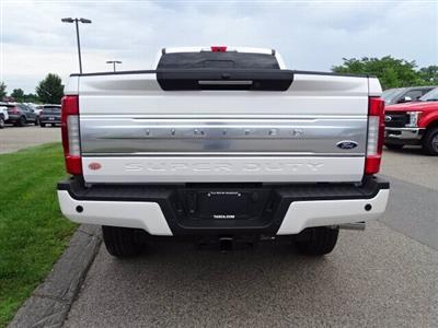 2019 Ford F-350 Crew Cab 4x4, Pickup #CR5929 - photo 5