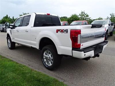 2019 Ford F-350 Crew Cab 4x4, Pickup #CR5929 - photo 6