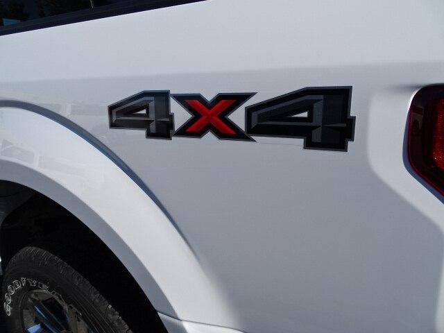 2019 F-150 Super Cab 4x4, Pickup #CR5956 - photo 8