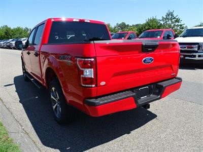 2019 F-150 SuperCrew Cab 4x4,  Pickup #CR5994 - photo 6