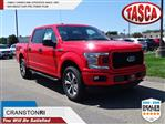 2019 F-150 SuperCrew Cab 4x4,  Pickup #CR5994 - photo 1