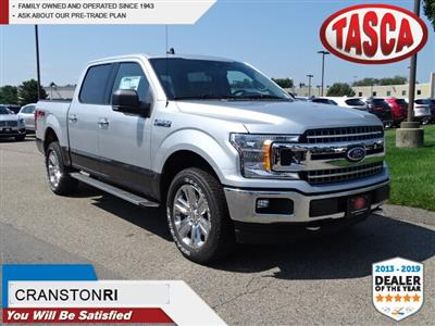 2019 F-150 SuperCrew Cab 4x4, Pickup #CR6013 - photo 1