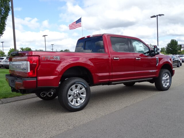 2019 F-350 Crew Cab 4x4, Pickup #CR6023 - photo 2
