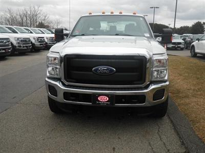 2015 F-350 Super Cab 4x4, Pickup #CR6034A - photo 3