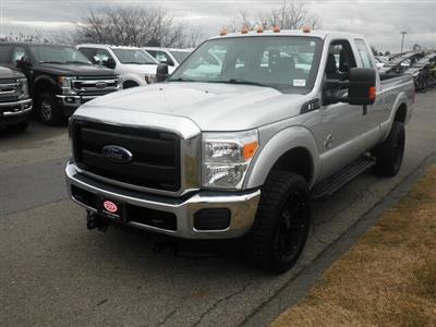 2015 F-350 Super Cab 4x4, Pickup #CR6034A - photo 4