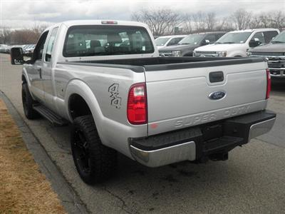 2015 F-350 Super Cab 4x4, Pickup #CR6034A - photo 5