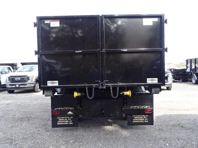 2019 F-550 Regular Cab DRW 4x4,  Switch N Go Hooklift Body #CR6060 - photo 1