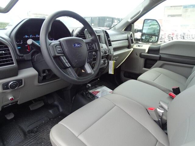 2019 F-550 Regular Cab DRW 4x4,  Switch N Go Drop Box Hooklift Body #CR6060 - photo 4