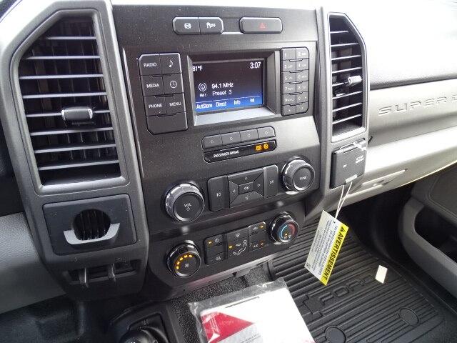 2019 F-550 Regular Cab DRW 4x4,  Switch N Go Drop Box Hooklift Body #CR6060 - photo 7
