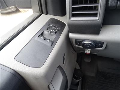 2019 F-550 Regular Cab DRW 4x4,  Switch N Go Drop Box Hooklift Body #CR6060 - photo 10